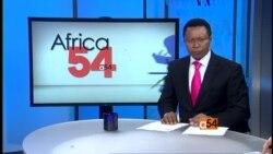 Paul Doroch on famine in Africa