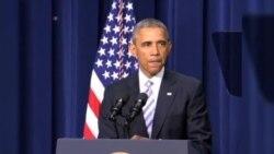 کاخ سفيد: هدف حصول توافق هستهای با ایران است