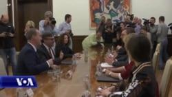 Palmer: Ballkani Perëndimor të ketë perspektivë evropiane