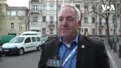 Спостерігачі зі США прокоментували другий тур виборів. Відео