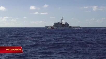Tham vọng hàng hải của Trung Quốc