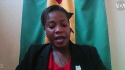 Liderança feminina e política em África