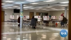 มุมมองผู้ใช้สิทธิ์ครั้งแรกชาวไทยในวันลงคะแนนเลือกตั้งสหรัฐฯ