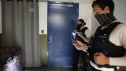 Pelatihan Mental Polisi di AS - VOA untuk Buser SCTV