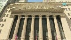 Ралли на Нью-Йоркской фондовой бирже