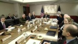 Obama: Truce Could End Chaos in Syria