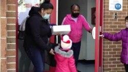 Yardım Örgütleri Salgın Gölgesinde Kışa Hazırlanıyor