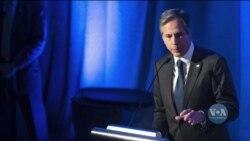 НАТО може застосувати 5 статтю про колективний захист у разі кібернападу на одного з членів альянсу, - держсекретар США. Відео