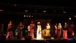 Le Mali célèbre la musique jazz et ses racines africaines (vidéo)
