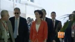 В Гаване проходят первые за 35 лет переговоры с делегацией из США