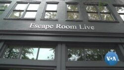 Escape Room Craze in Washington With a Hollywood Twist