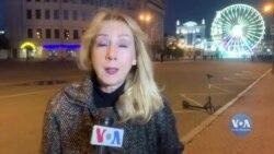 В Україні набирає обертів конституційна криза. Відео