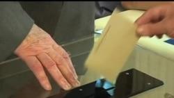 2012-06-17 美國之音視頻新聞: 預料法國社會黨將於國會選舉第二輪投票獲勝