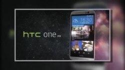 شركت تایوانی اچ تی سی به نام «ام ٩» در کنگره جهانی موبایل
