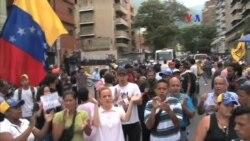 Venezuela: aumenta el descontento ciudadano