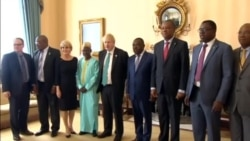 Zimbabwe Courts Commonwealth in Hopes of Rejoining Group of Former British Colonies