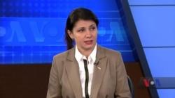 Як Міністерство у справах ветеранів України може використати американський досвід? Відео