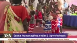Gurush, les transactions mobiles à la portée de tous