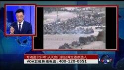 VOA卫视(2015年7月30日 第二小时节目 时事大家谈 完整版)