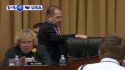 Manchetes Americanas, 22 de Maio: Comité Judiciário da Câmara dos Representantes emite novas intimações para ex-assessores da Casa Branca