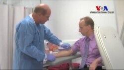 Kalp Krizi Riskini Belirleyen Kan Testi