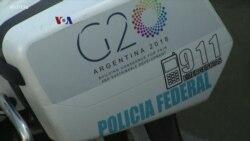 Bisakah AS-China Capai Kesepakatan Saat KTT G20?