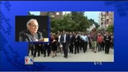 Prof. Nikolla Pano, kritika për rehabilitimin e E.Hoxhës
