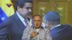 Venezuela Cabello