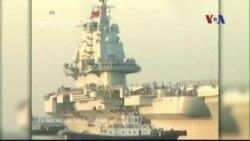 Trung Quốc có kế hoạch đóng thêm 3 tàu sân bay