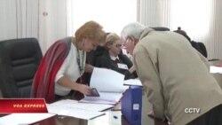 Đảng cầm quyền Nga thắng dễ dàng trong bầu cử quốc hội
