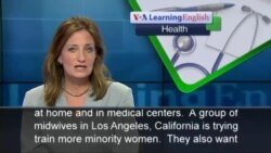 A Los Angeles Group Seeks to Train More Minorities as Midwives