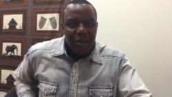 Naturalized Zimbabwe Professor Speaks About U.S, Zimbabwe Elections
