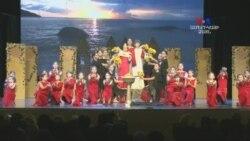 """Բարսեղ Կանաչյանի """"Աբեղա"""" օպերան, շուրջ 80 տարի լռությունից հետո հնչել է Նյու Յորքի բեմերից մեկում"""