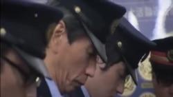 東京地鐵工人紀念沙林毒氣襲擊事件受害者