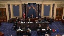 Американський уряд другий день залишається частково зачиненим. Відео