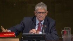 Hà Lan, Italy chia 1 ghế tại Hội đồng Bảo an LHQ