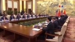 ԱՄՆ ու Չինաստանը փորձում են դադարեցնել առևտրային պատերազմը