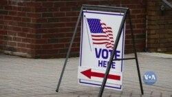 Особливий день голосування 2020. Відео