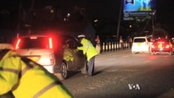 Breathalyzers Curb Traffic Carnage on Kenyan Roads