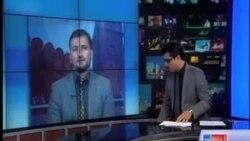 فرهاد هاشمی: نشست کابل برای مذاکرات صلح کمک میکند