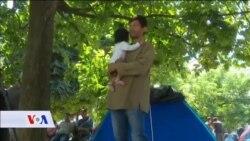 Više od 100 izbjeglica i migranata dnevno ulazi u BiH