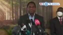 Manchetes africanas 16 Agosto: Zâmbia - Presidente Edgar Lungu reconheceu a vitória do líder da oposição, Hichilema