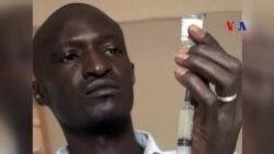 Vắc-xin AIDS thử nghiệm ở Nam Phi