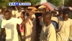 #VOA60AfriqueBambara #Alamusa Novemburu Kalo Tile 30 2017