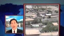 VOA连线:中国媒体揭露马三家劳教所黑幕