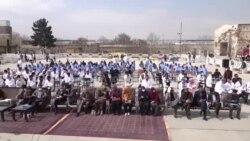 کابل: ۲۰۰ معتادین تر درملنې وروسته عادي ژوند ته ستانه شول