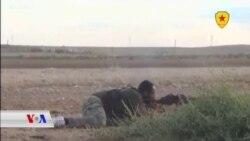 Bolton: Divê Kurdên Sûrîyê Werin Parastin