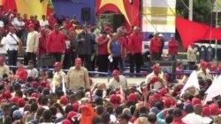 Advierten que con suspensión de negociaciones en Barbados, Maduro busca flexibilización de sanciones estadounidenses