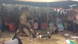 Conakry promet la fin de l'enquête sur le massacre de 2009 (vidéo)