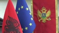Shqipëria dhe mali i Zi luftojnë terrorizmin